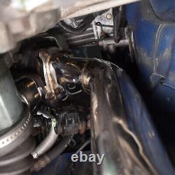 3 Decat De Cat Downpipe Front Pipe For Subaru Impreza Turbo Wrx Sti New Age Gda