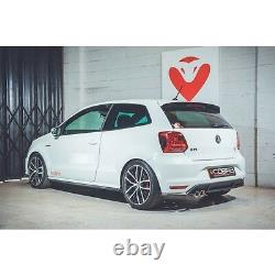 Cobra Polo GTi 1.8 TSi (6C) Decat Downpipe Frontpipe Exhaust Removes Cat VW64