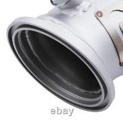 Direnza Ceramic Stainless Exhaust De Cat Decat Downpipe For Mini F56 Cooper S