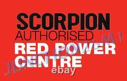 Scorpion Decat Downpipe Audi TTS Quattro MK2 Exhaust De-cat SAUC026 FITS TO OE